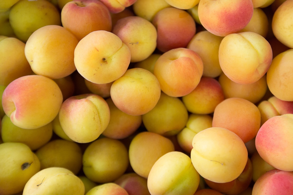 Fruit And Vegetable Market Report February 2018 Apricots