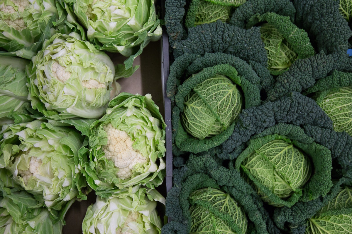 Fruit And Vegetable Market Report February 2018 Brassicas