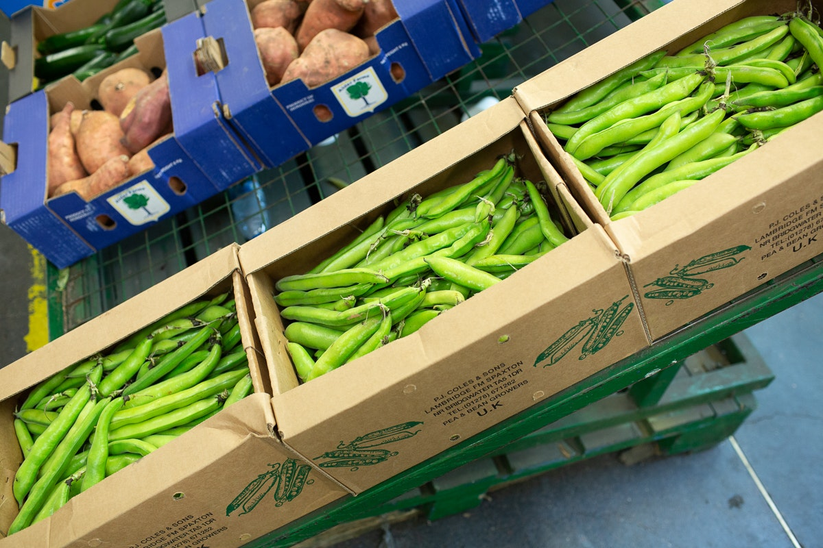 Fruit And Vegetable Market Report July 2018 Broadbeans