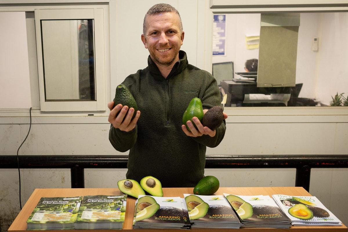 Fruit And Vegetable Market Report July 2018 Matthew Churchill
