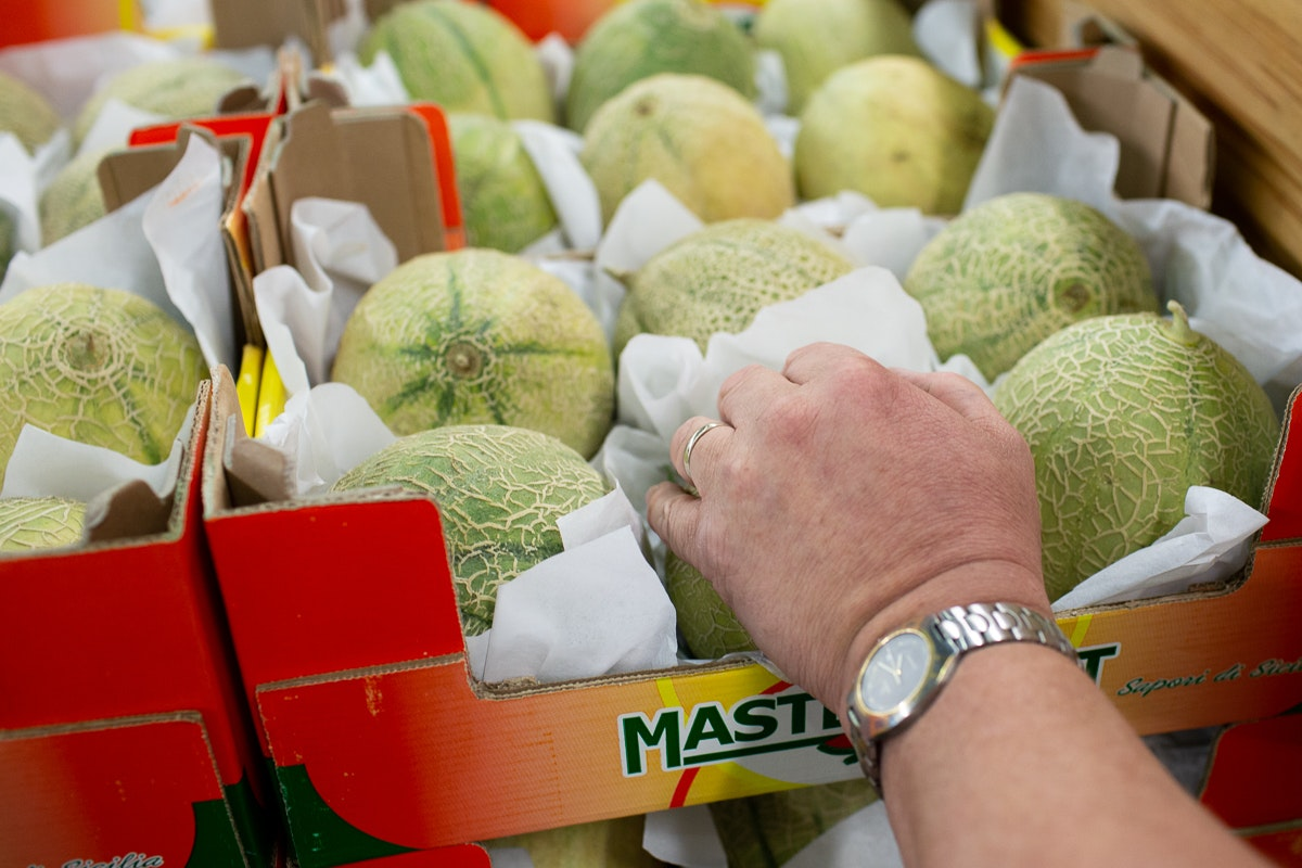 Fruit And Vegetable Market Report July 2018 Melons
