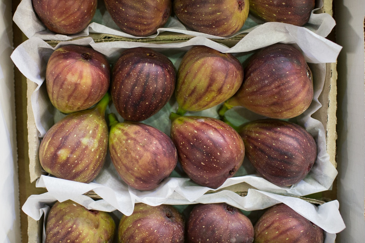 Fruit And Vegetable Market Report March 2018 Figs