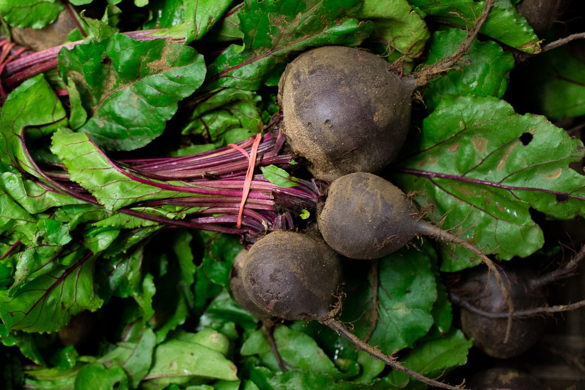 Fruit And Vegetable Market Report October 2018 Beetroot