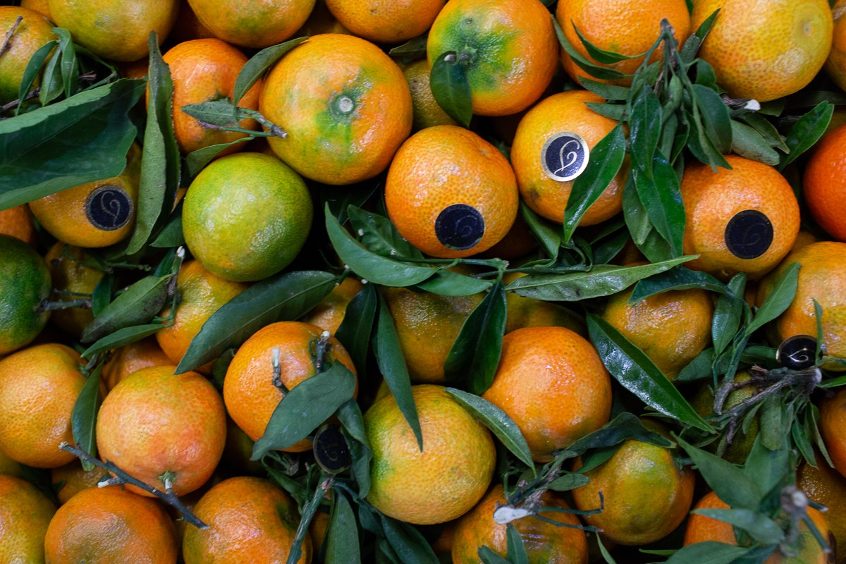 Fruit And Vegetable Market Report October 2018 Clementines