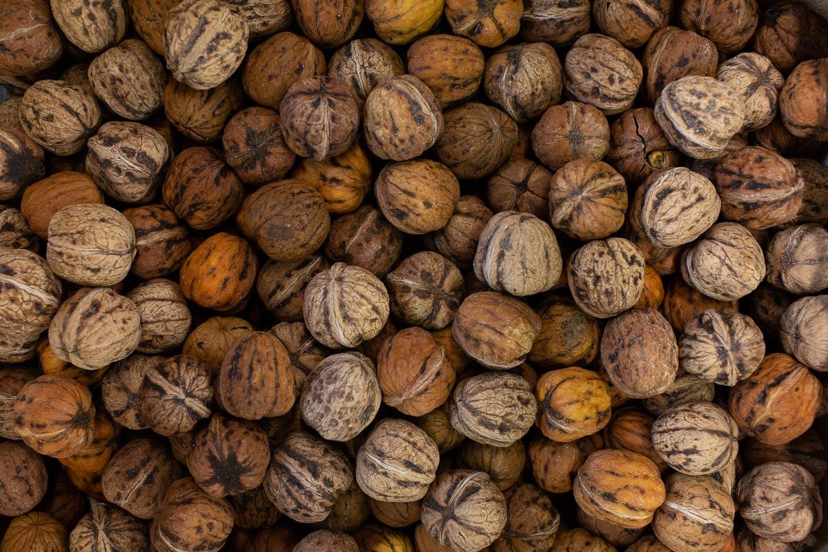 Fruit And Vegetable Market Report September 2018 Wet Walnuts