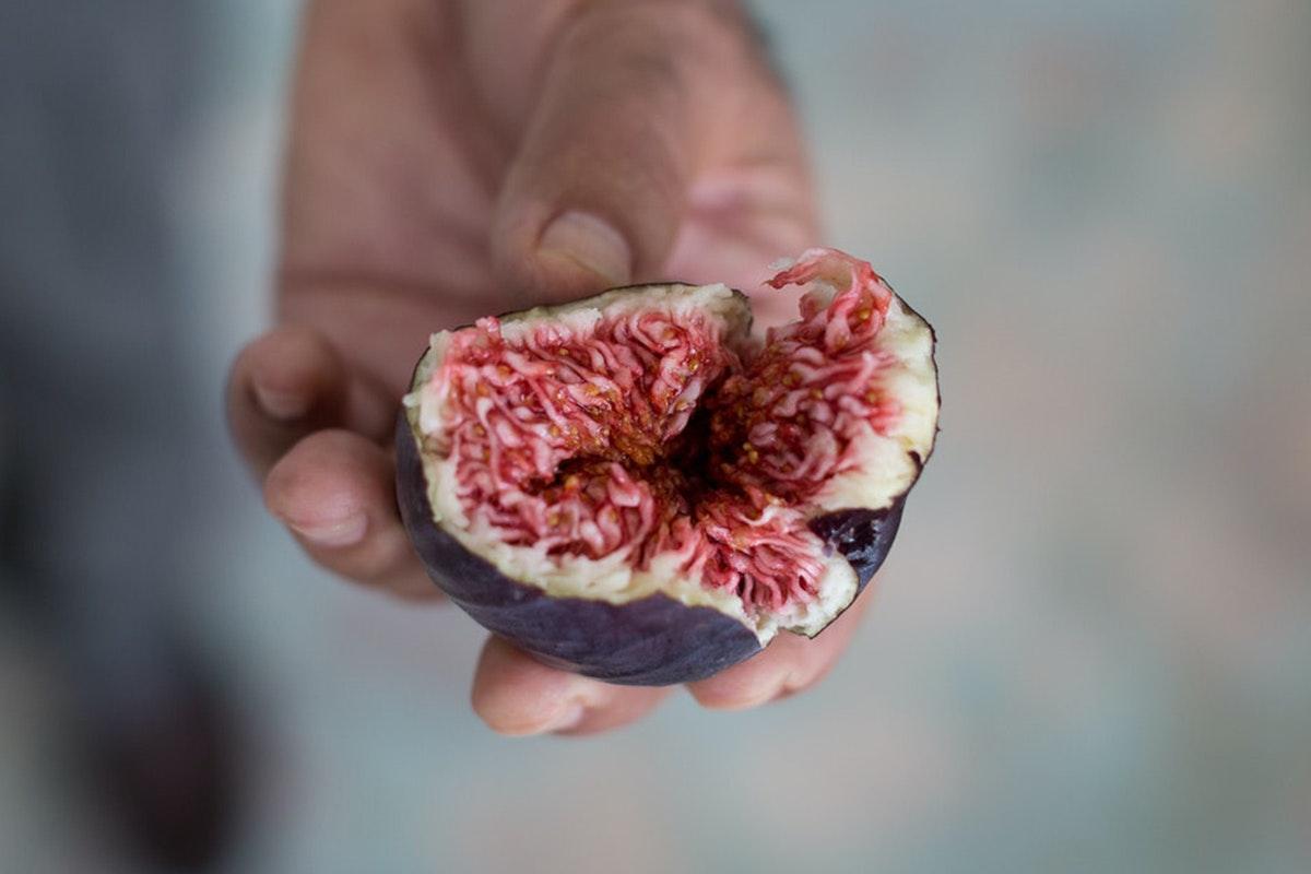 New Covent Garden Market Report September 2021 Black Figs