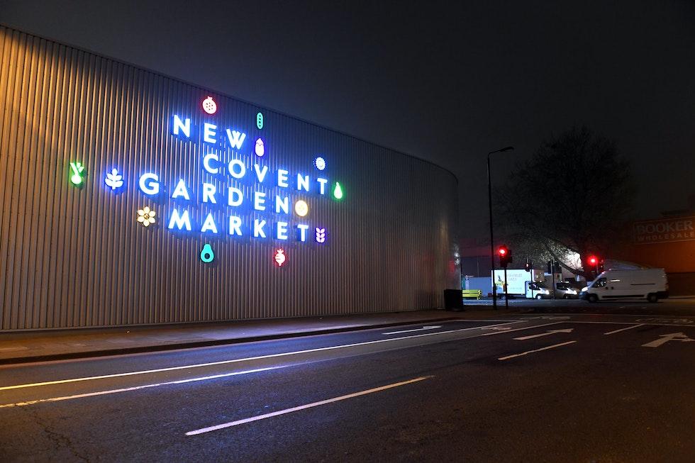 10 days till the new Flower Market opens