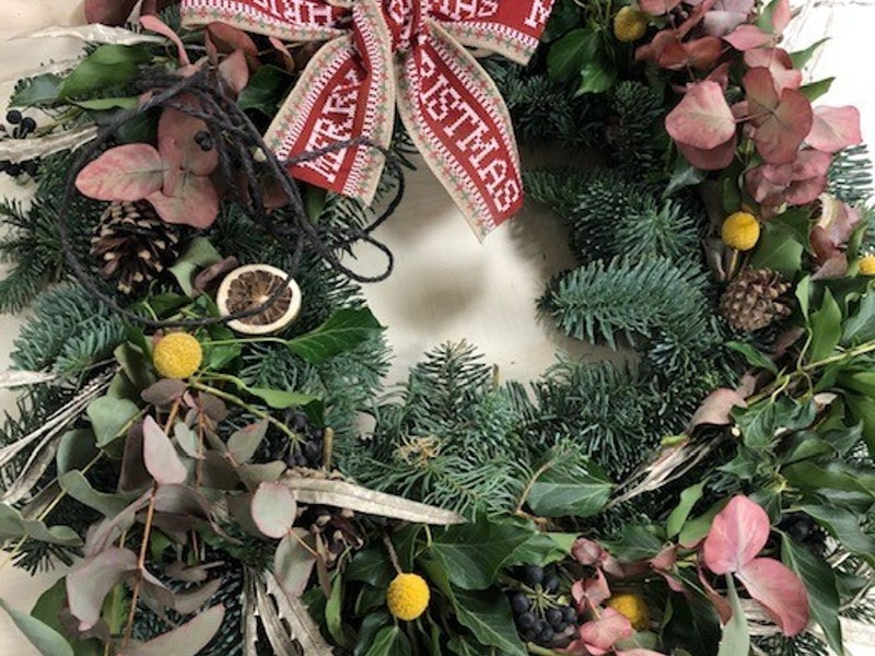 Festive fun comes to Camden community centre thanks to Flower Market donation