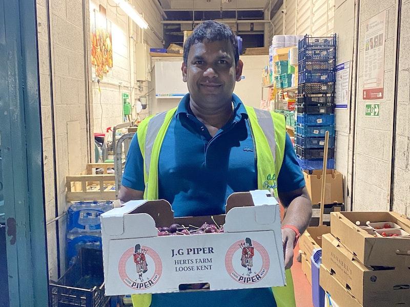 Kamal follows his desire with AA Produce