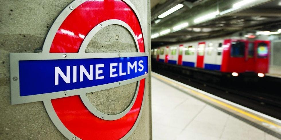 Nine Elms station to open on 20 September