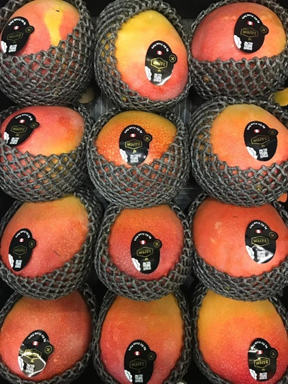 Franco Frutas Ltd