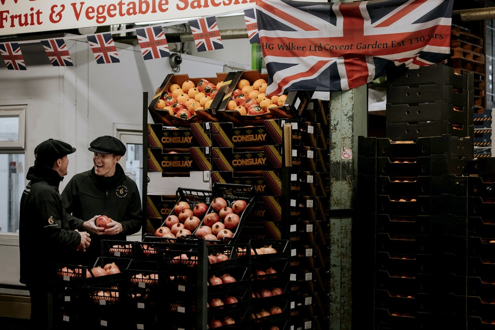 British product underpins County Supplies sustainability credentials