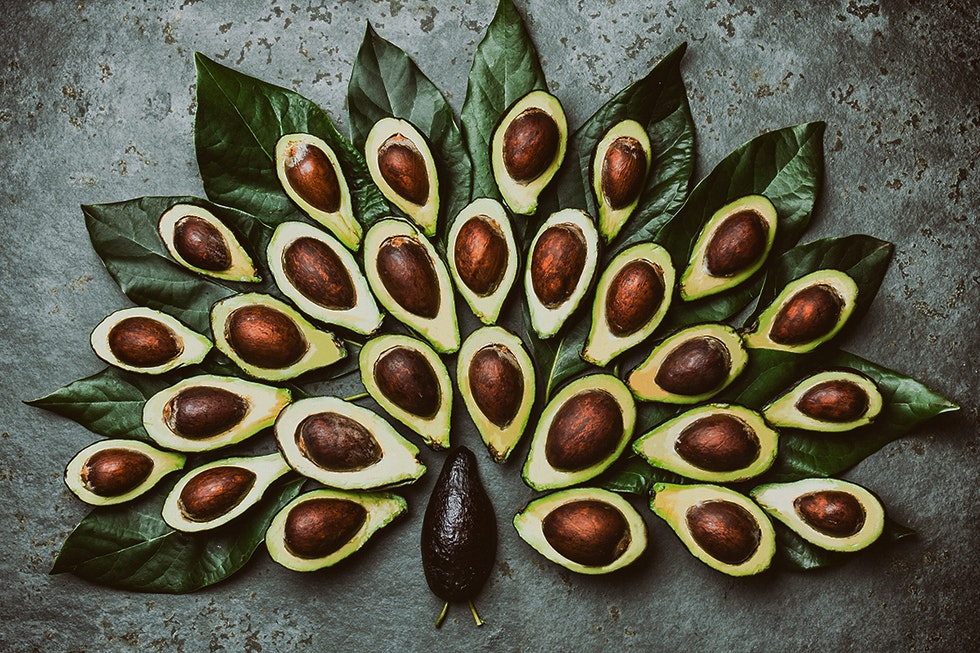 A chef's guide to avocados