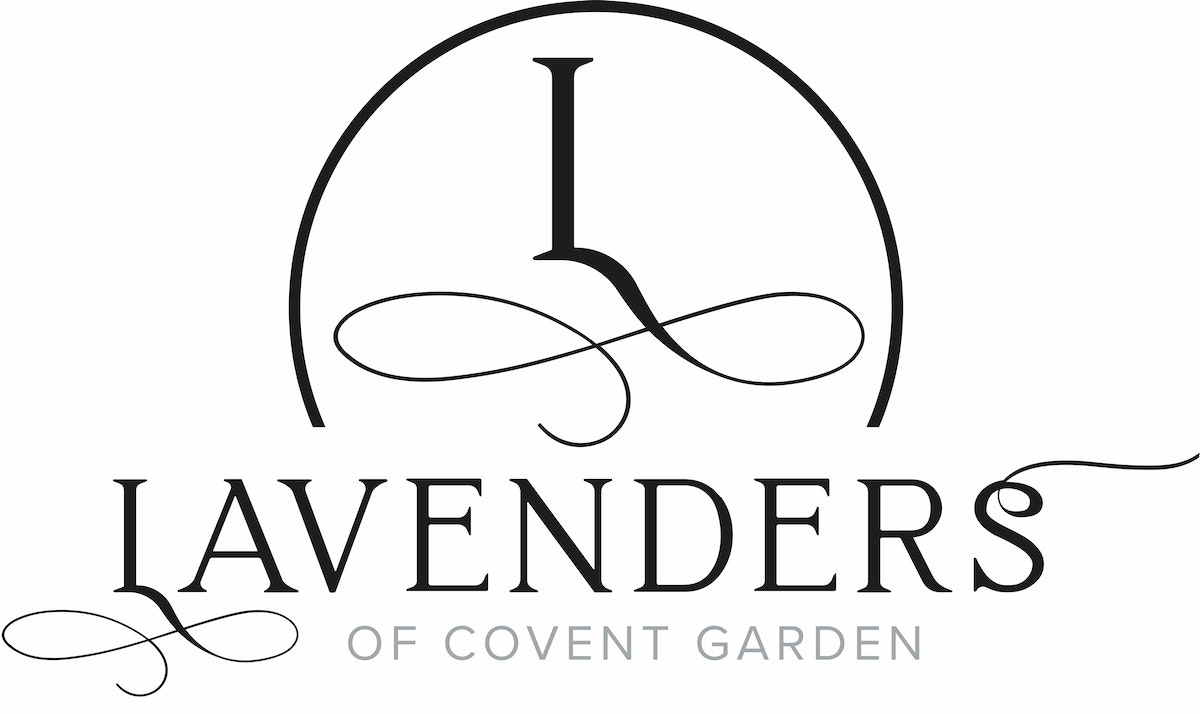Lavenders Of Covent Garden Logos