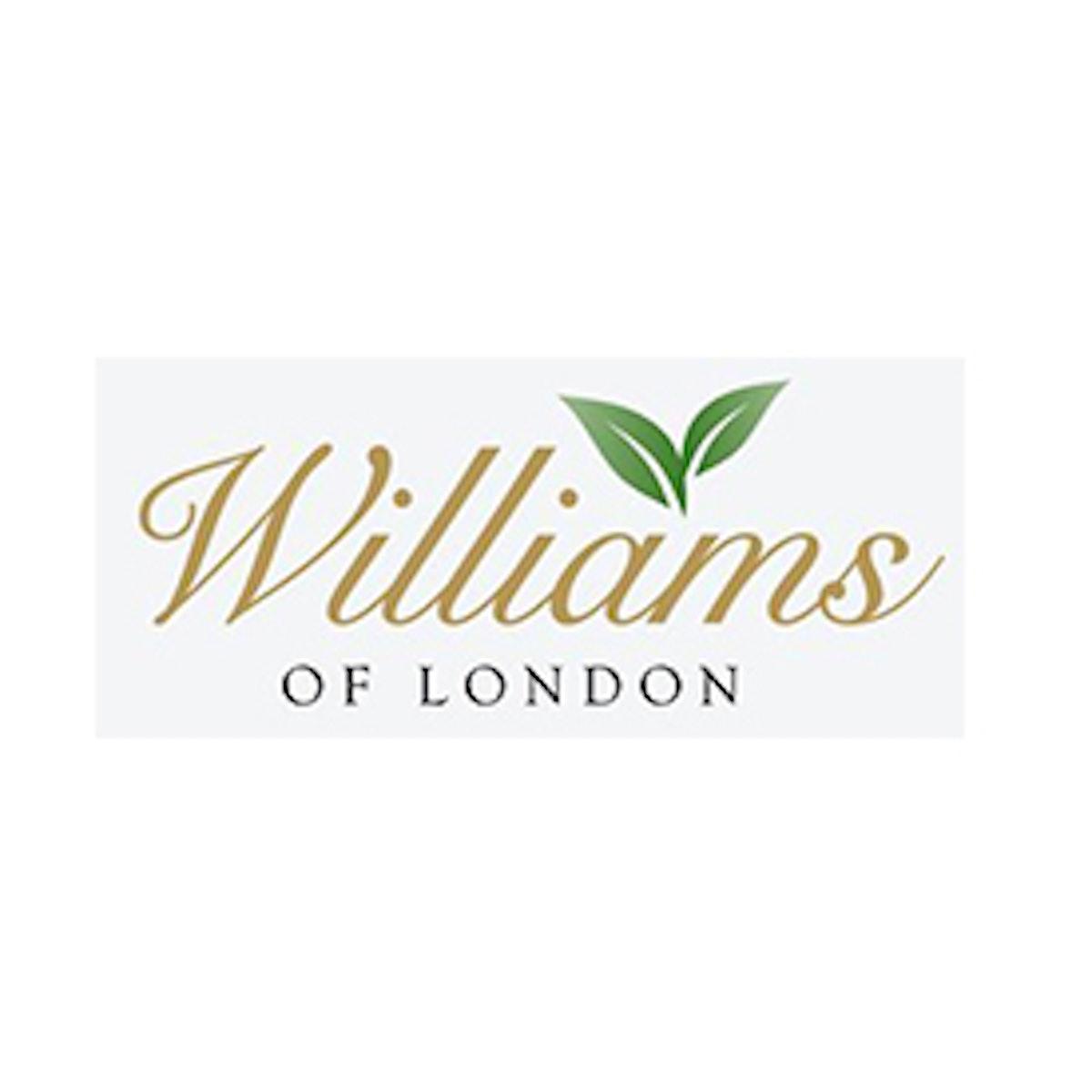 E A Williams