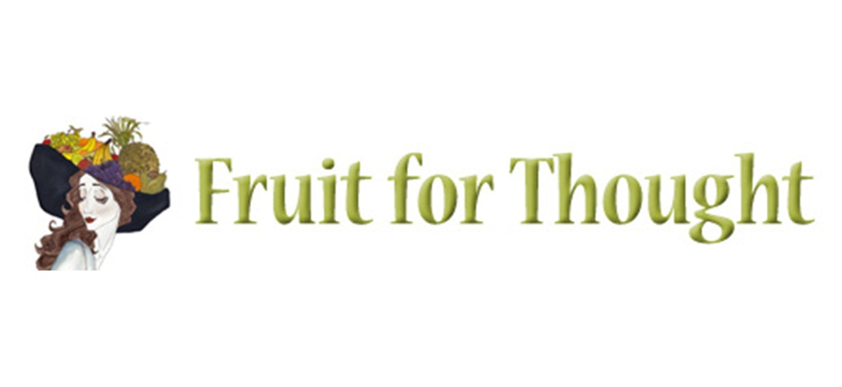 Fruit For Thought Logo