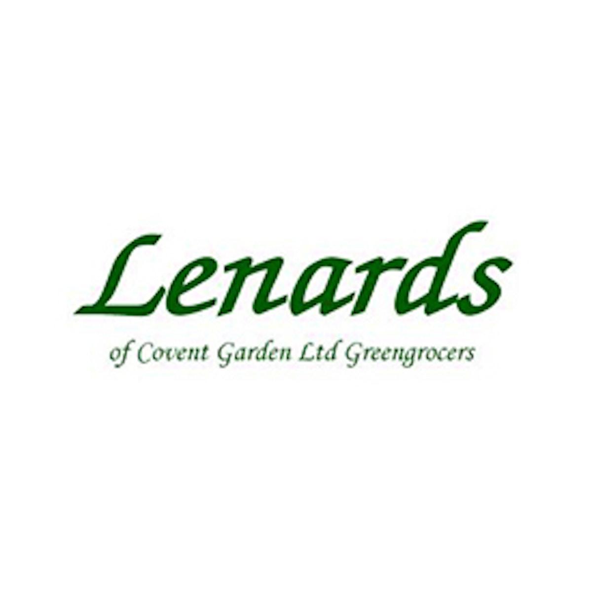 Lenards of Covent Garden